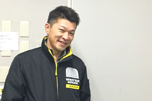 柴田 大輔