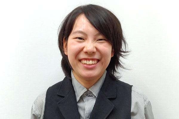佐藤 香奈